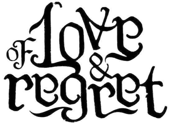 of love and regret logo