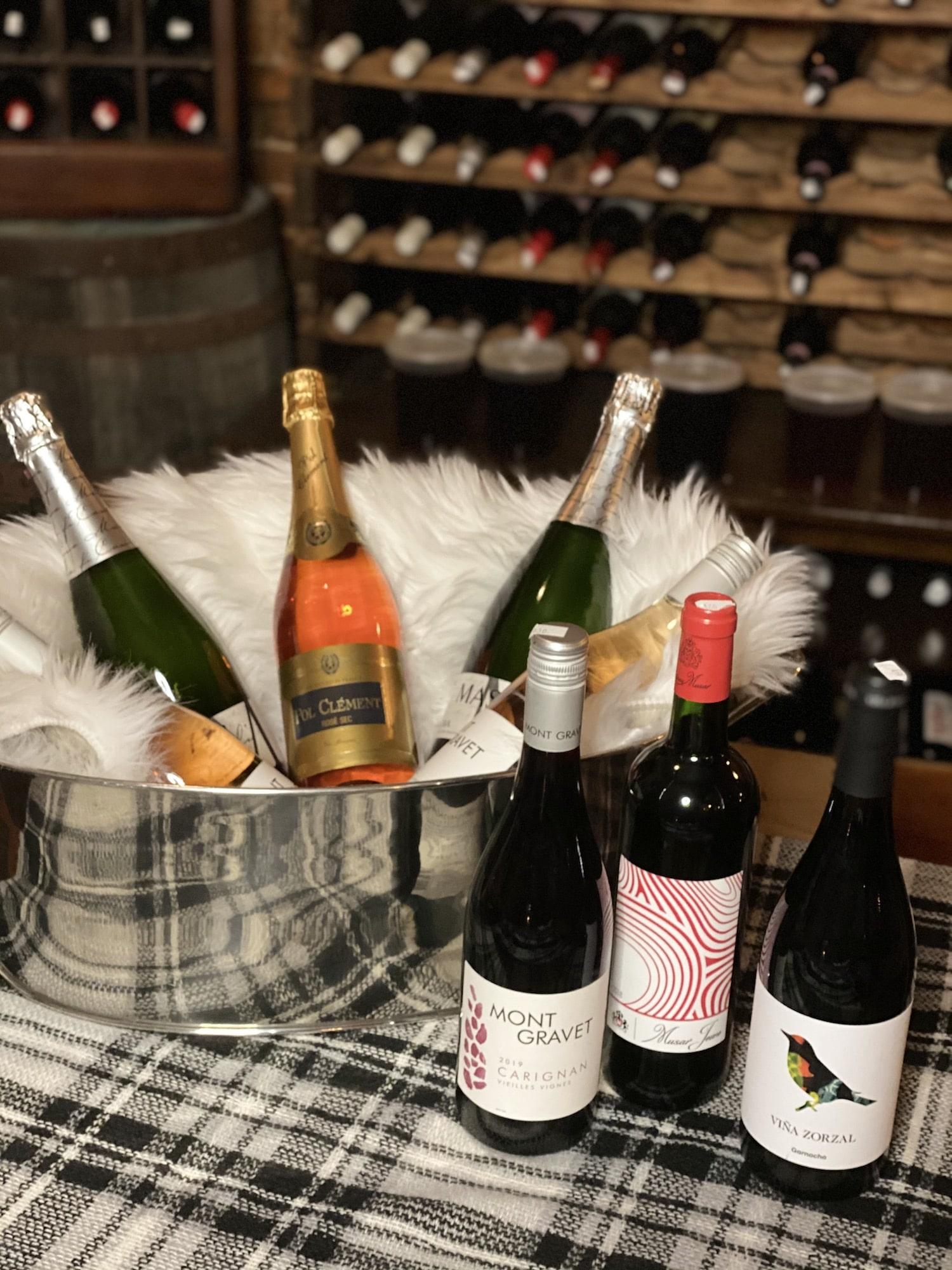 wine case options